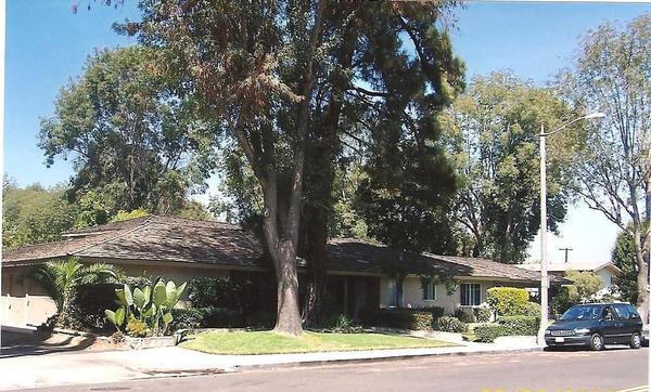 Hackett Ave Long Beach